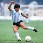 GREATEST OF ALL TIME? MY LIFE: DIEGO MARADONA