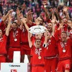 Bundesliga Review/Preview Including Predictions – Season 2020/21
