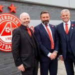 The Dreaded Vote of Confidence: Aberdeen FC