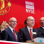 Manchester United. From Moscow to misery…