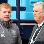 Celtic F.C. – 'Out with the old, in with the new'