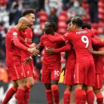 LIVERPOOL VS CRYSTAL PALACE MATCH REPORT: REDS SECURE THIRD AFTER COMFORTABLE WIN