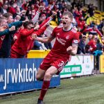 MATCH REPORT: Livingston 1-2 Aberdeen – Late Stryjek howler gifts the Dons all three points