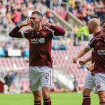 MATCH REPORT: Hearts 3-0 Livingston – Thoroughly dominant display sees Jambos jump into second