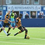 Sena steals the show in return to Links Park  – Partick Thistle Loan Watch: Week 1