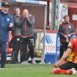 MATCH REPORT: Partick Thistle 4-0 Ayr United – Firhill for thrills as Jags strike FOUR